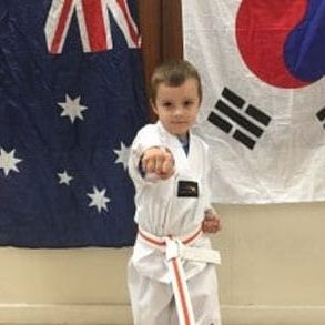 Pinnacle kids Martial Arts in Marrickville Inner West & Chester Hill Sydney
