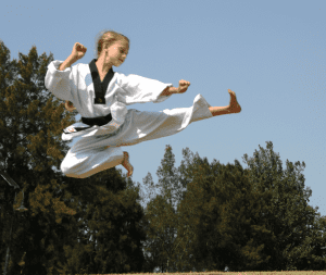 Kids Martial Arts Marrickville