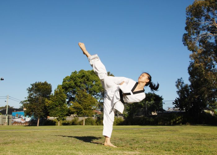 Pinnacle Karate In Marrickville, Chester Hill, Sydney 1