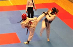 NSW TAEKWONDO CHAMPIONSHIPS-Pinnacle Martial Arts Taekwondo in Marrickville Inner West and Chester Hill in South West Sydney