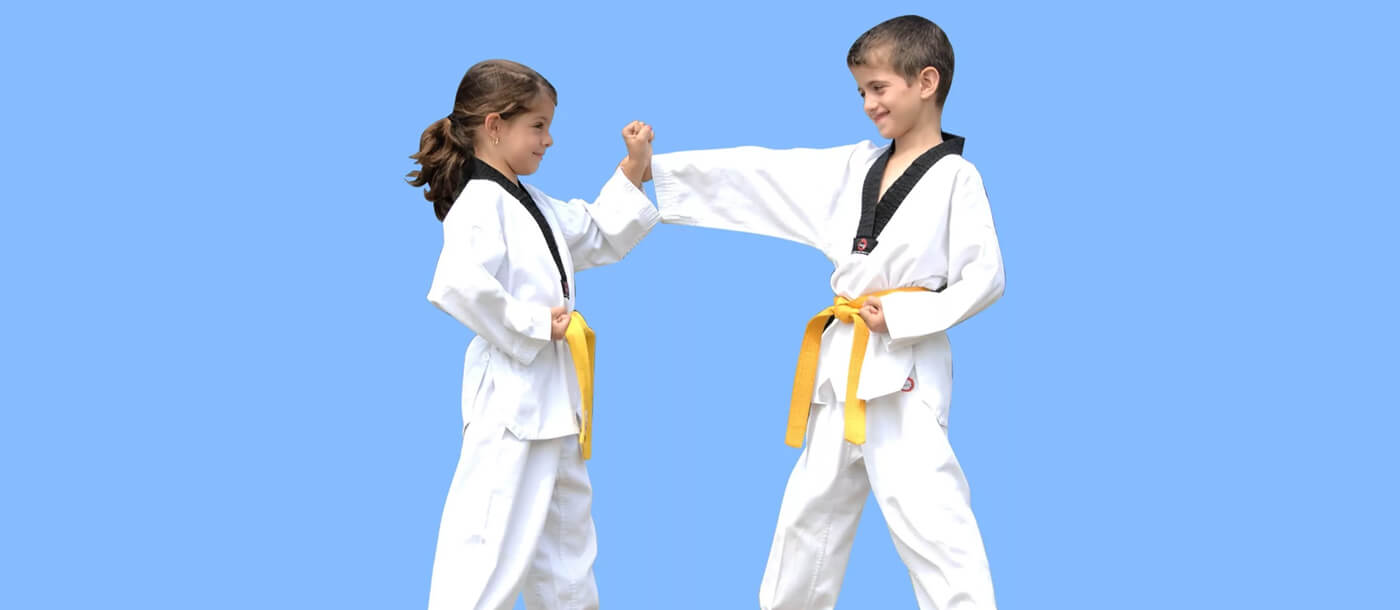 Kids, Teens & Adults Self Defence, Karate Taekwondo in Marrickville Inner West & Chester Hill Sydney