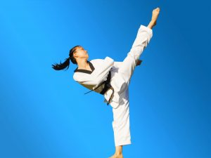 Karate Marrickville for Adults, Teens and Kids