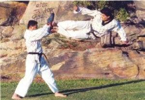 Pinnacle Martial Arts Grand Masters