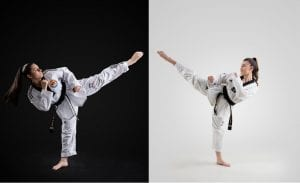 Martial Arts in Marrickville + Chester Hill Sydney