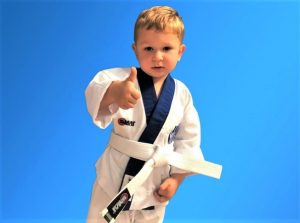 How to prepare your child for their first Martial Arts Lesson at Pinnacle Martial Arts in Chester hill in South West Sydney
