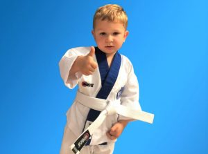 Preparing your child for their first Martial Arts Lesson- Pinnacle Martial Arts in Marrickville Inner West Sydney