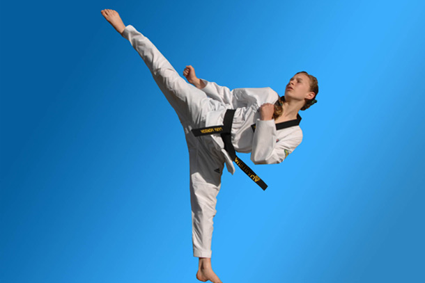 Teens Martial Arts in Marrickville and Chester Hill Sydney