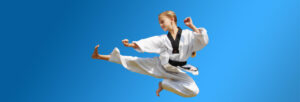 kids Martial Arts in Marrickville and Chester Hill Sydney