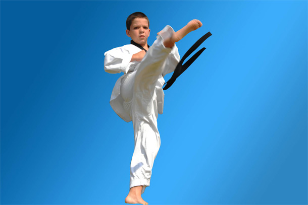 Martial Rangers-Kids Martial Arts in Sydney