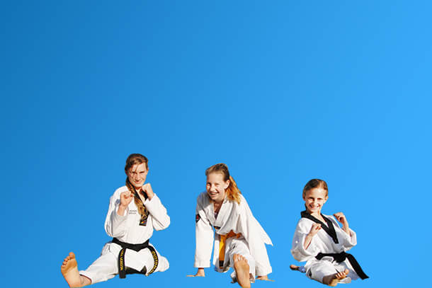 Martial Arts Programs in Marrickville