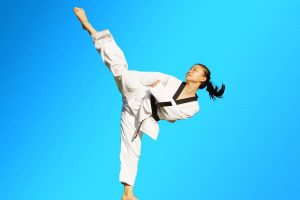 Karate in Chester Hill for kids teens & adults of all ages & levels