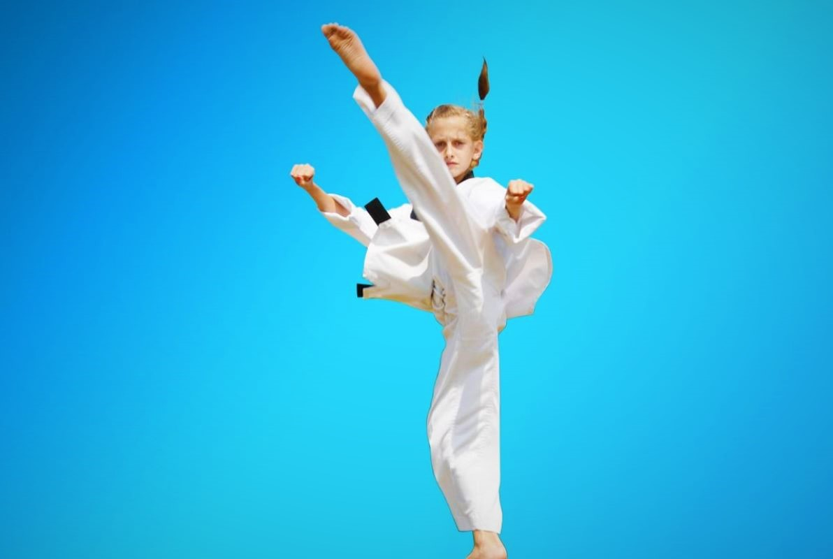 Kids Taekwondo in Marrickville for kids & teens of all ages & levels