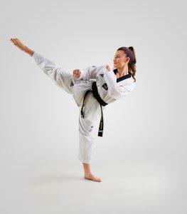 Pinnacle Taekwondo Martial Arts in Marrickville Inner West Sydney for kids teens & adults