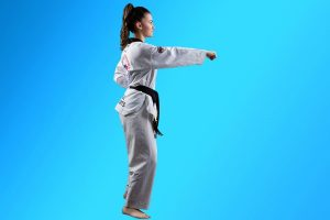 Self Defence in Guildford West for kids teens & adults of all ages & levels