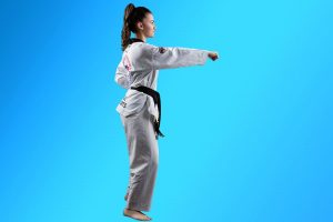Self Defence in Marrickville for kids teens & adults of all ages & levels