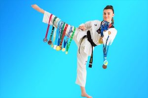 Taekwondo in Marrickville for kids teens & adults of all ages & levels