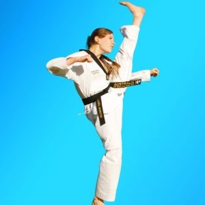 Kung Fu in Campsie for kids teens & adults of all ages & all levels