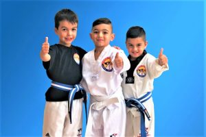 Martial arts benefits for kids in Marrickville Inner West Sydney