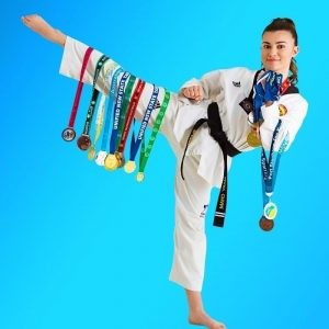 Taekwondo in Sydney for kids teens & adults of all ages & all levels