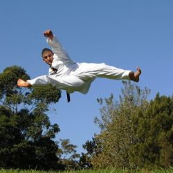 Martial Arts Marrickville for Kids Teens Adults Families